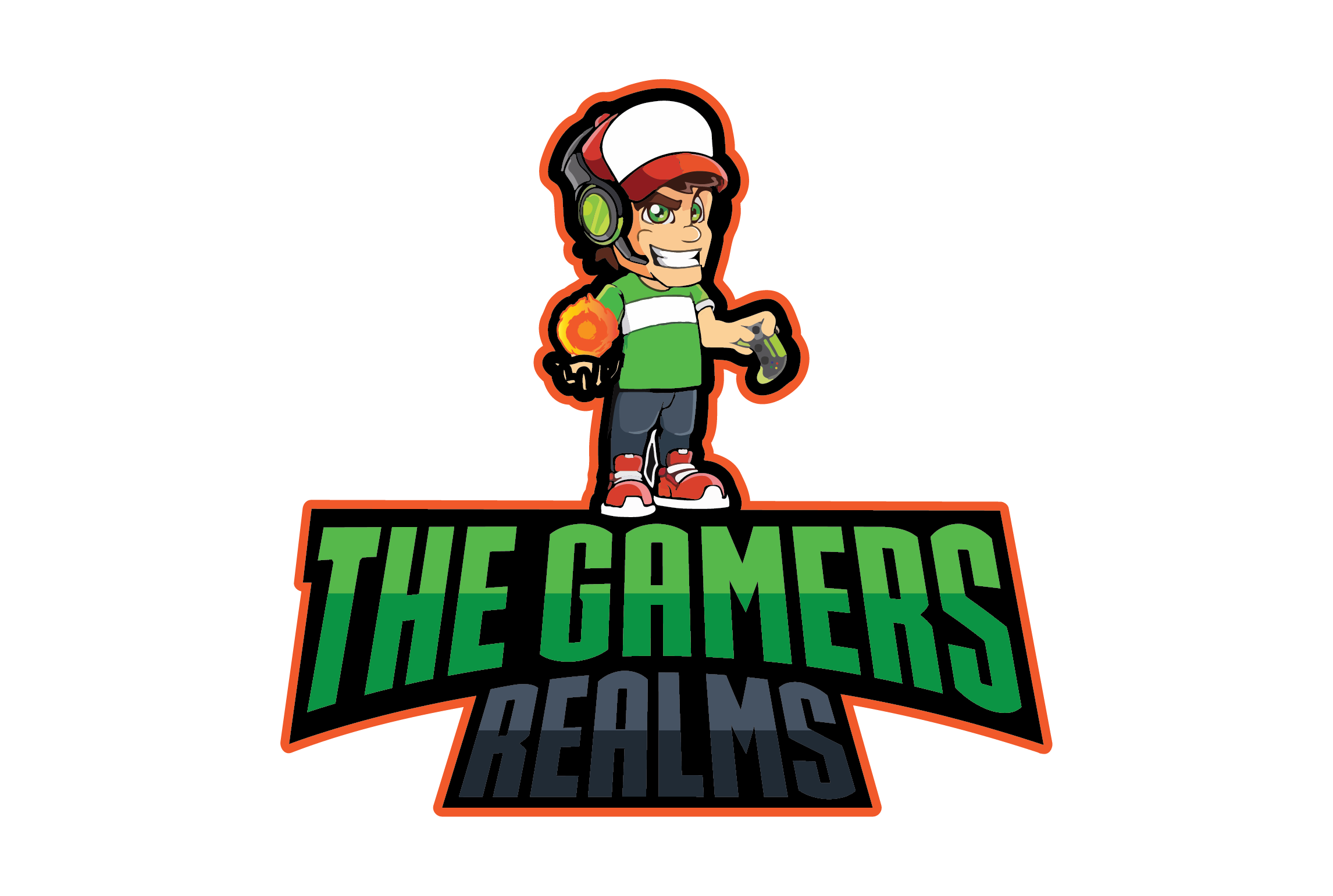 The Gamers Realms